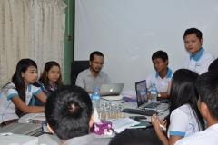 Presentation-&-Discussion