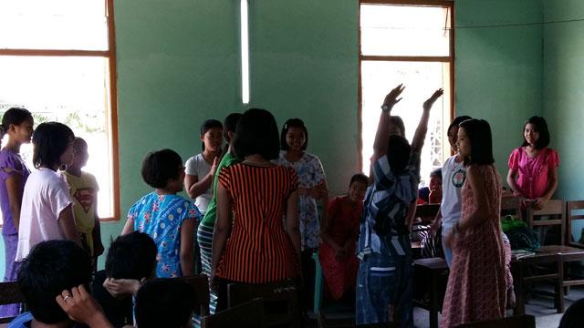 Classroom-Activity--(Level--2)-(Myan-Aung)