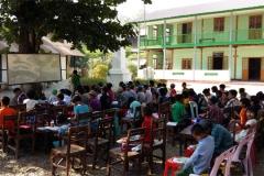 Level-(1)-Class-(Myan-Aung)
