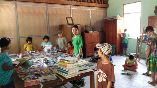 Eng-Language-Library-(Myan-Aung)