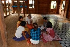Bu-Ray-Myint,-village,-Man-Aung