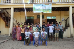 Kyauk-Phyu-city-(Group-photo-after-the-training)
